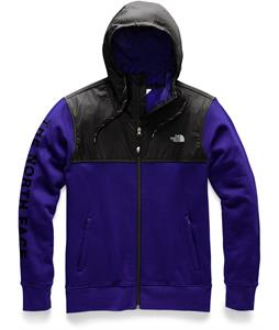 The North Face Train-N-Logo Overlay Jacket