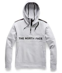 The North Face Train-N-Logo 1/4 Zip Hoodie