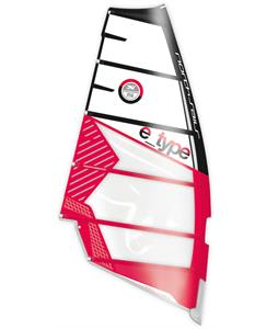 North Sails E-Type Windsurf Sail