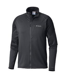 Columbia Northern Ground II Full Zip Fleece