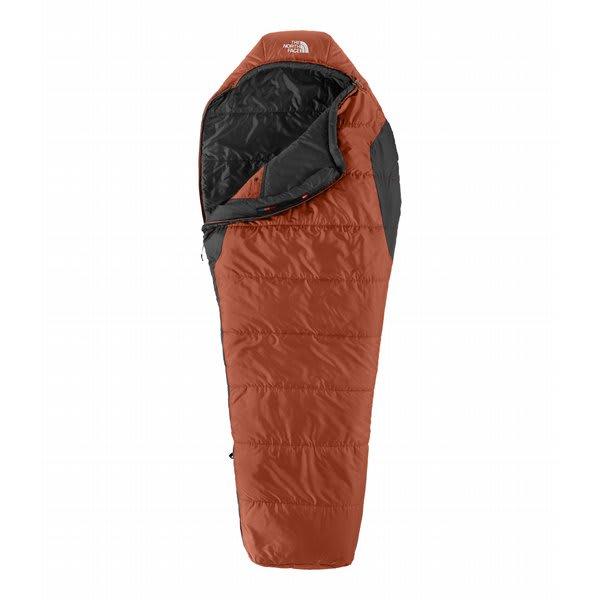 The North Face Aleutian 2S Bx Rrh 3 Season Sleeping Bag Rhumba Orange U.S.A. & Canada