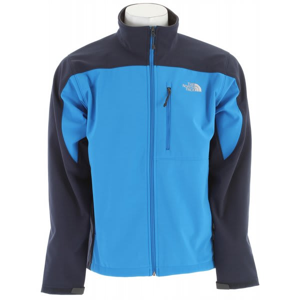 The North Face Apex Bionic Jacket Athens Blue U.S.A. & Canada