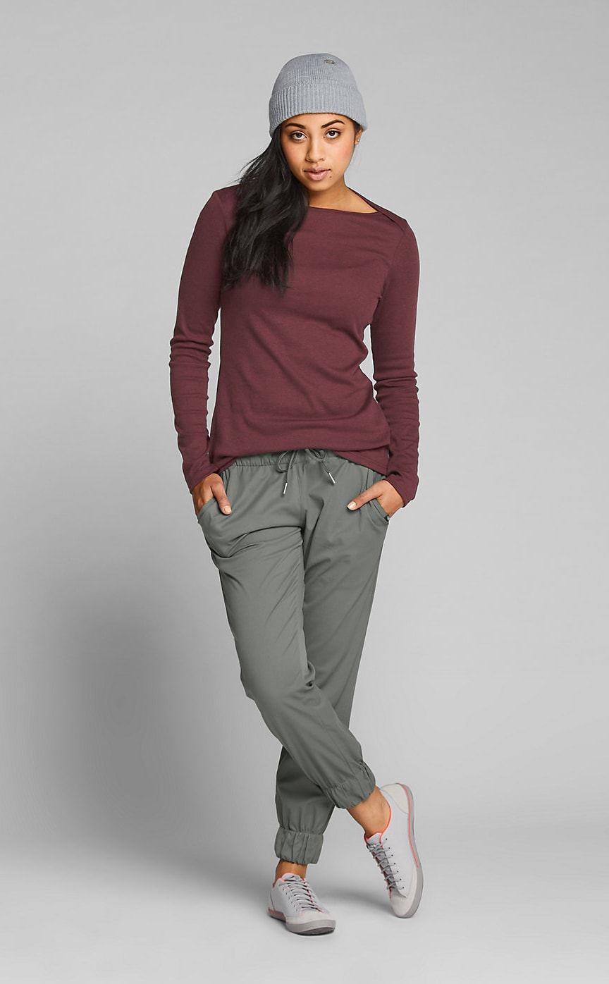 The North Face Aphrodite Jogger Pants - Womens