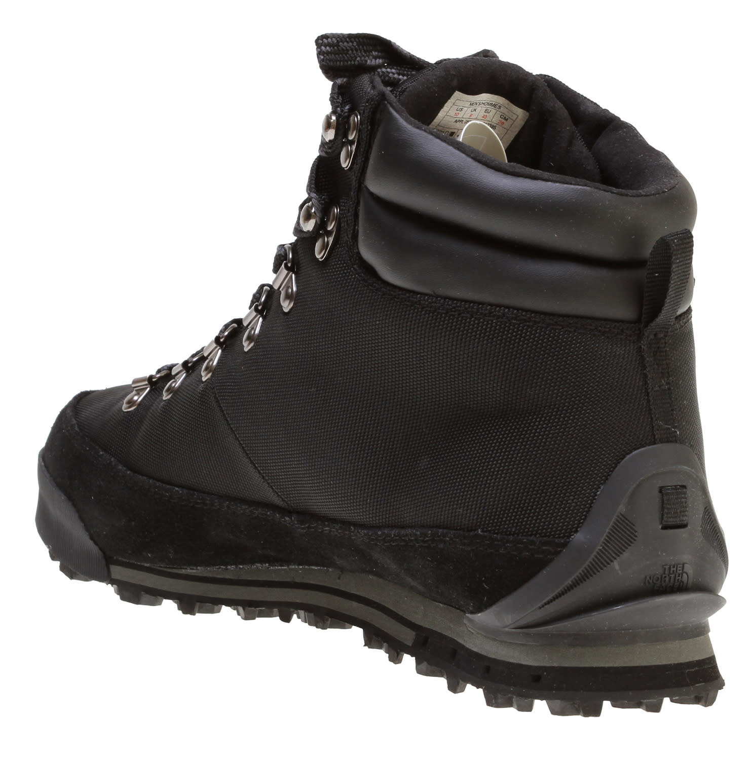 32ba07d1fc The North Face Back To Berkeley Boots