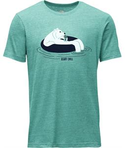 The North Face Bearing It Tri-Blend T-Shirt