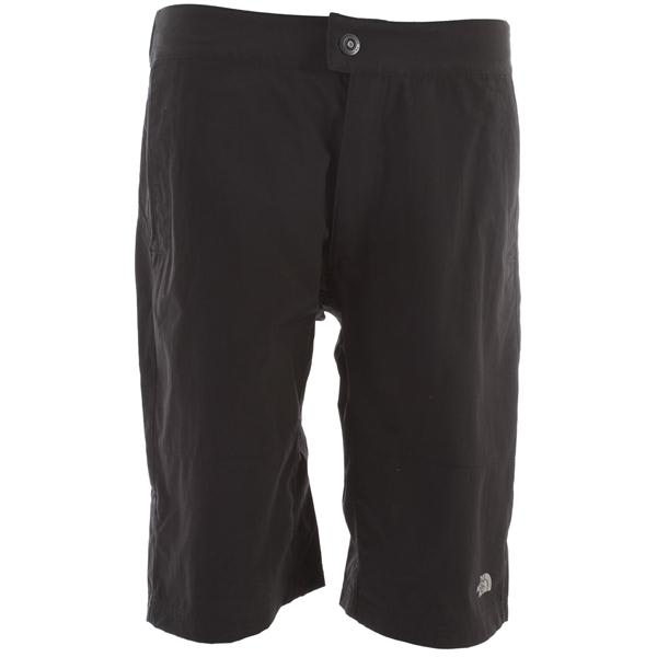 The North Face Bracket Shorts Tnf Black U.S.A. & Canada