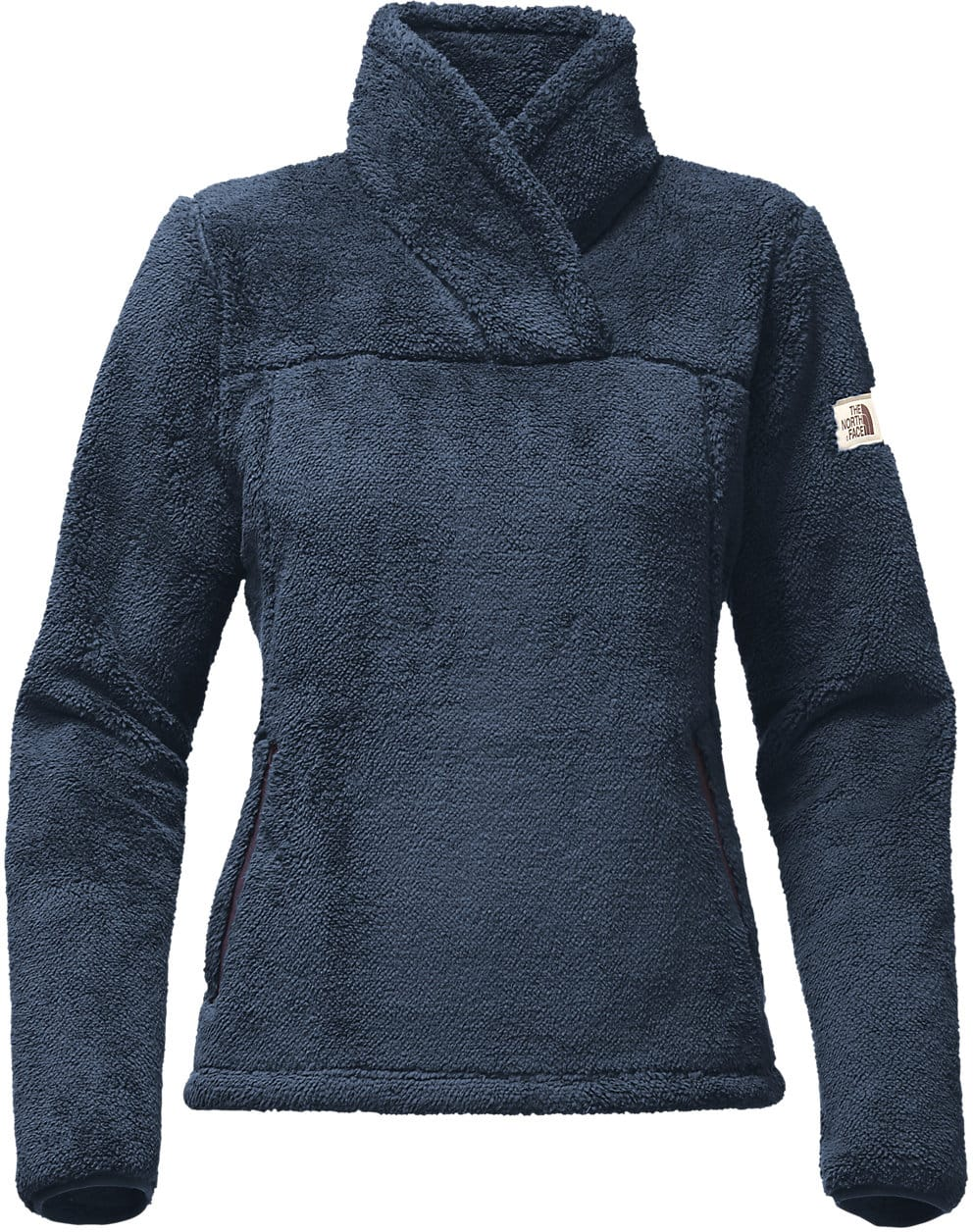 the north face campshire pullover fleece womens. Black Bedroom Furniture Sets. Home Design Ideas