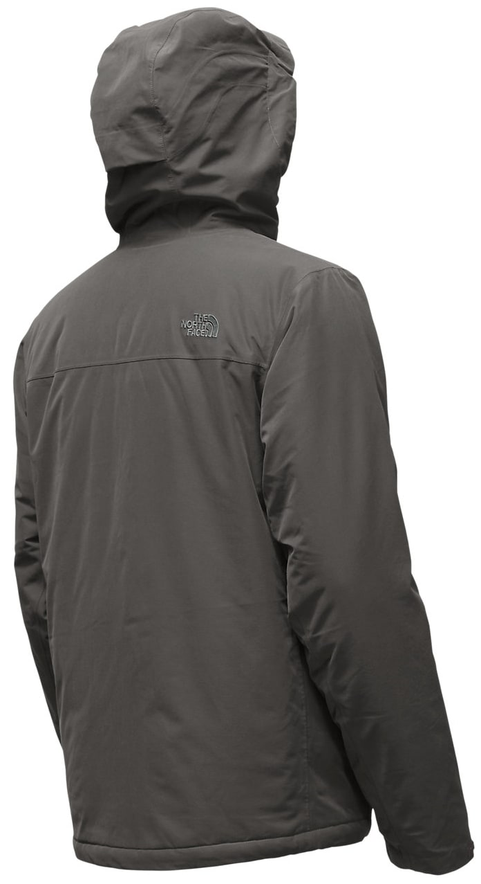 f56a6d77ca The North Face Canyonlands Triclimate Ski Jacket - thumbnail 3