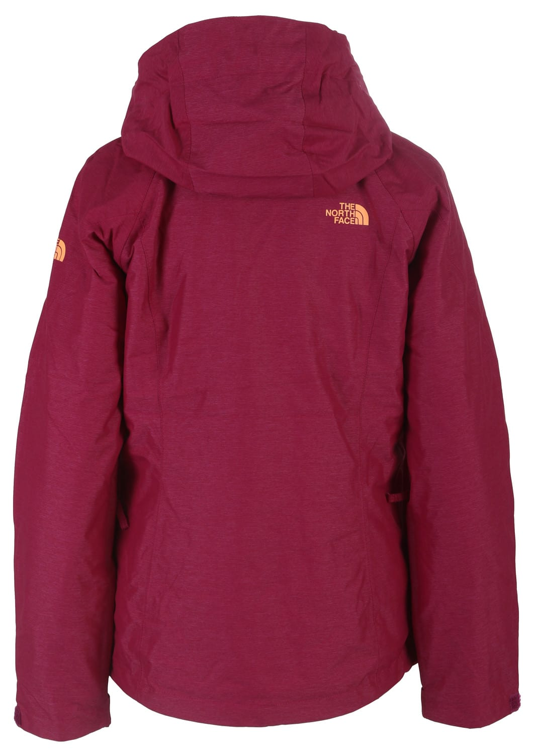 The North Face Cheakamus Triclimate Ski Jacket Womens