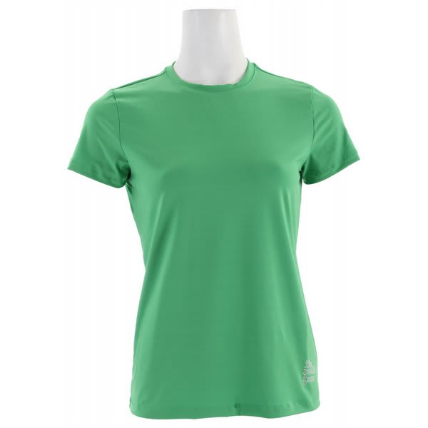 The North Face Class V Water Shirt Mojito Green U.S.A. & Canada