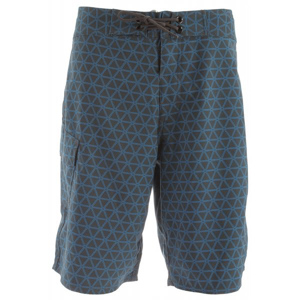 The North Face Class V Stretch Printed Boardshorts U.S.A. & Canada