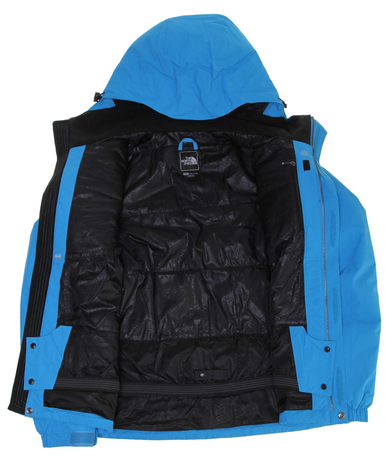 The North Face Decagon Ski Jacket Womens