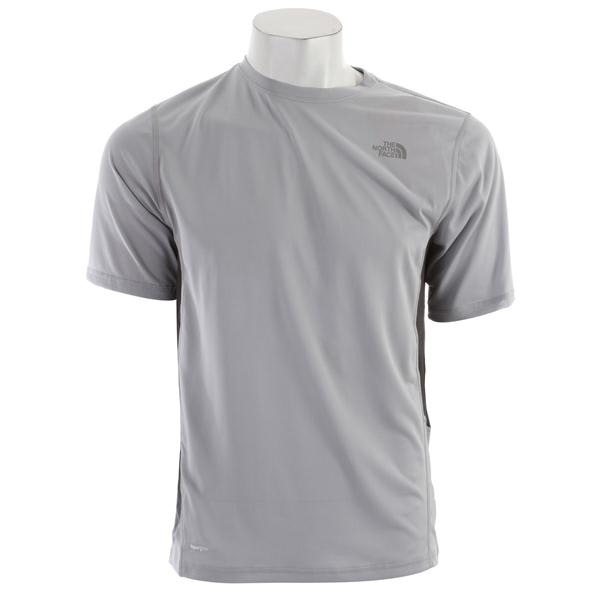 The North Face Dirt Merchant Jersey High Rise Grey U.S.A. & Canada