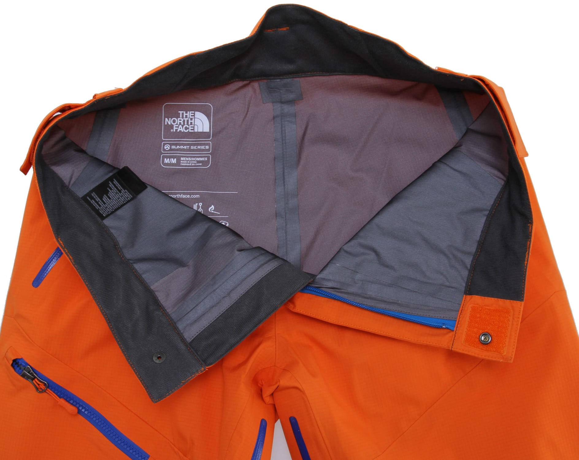The North Face Enzo Shell Gore Tex Ski Pants