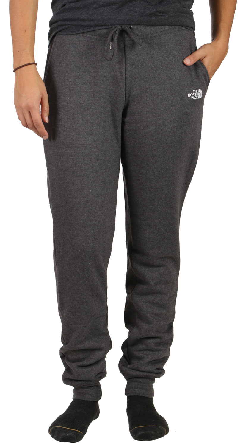 The North Face French Terry Sweatpants nf4ftw02tdghtw18zz-the-north-face-casual-pants