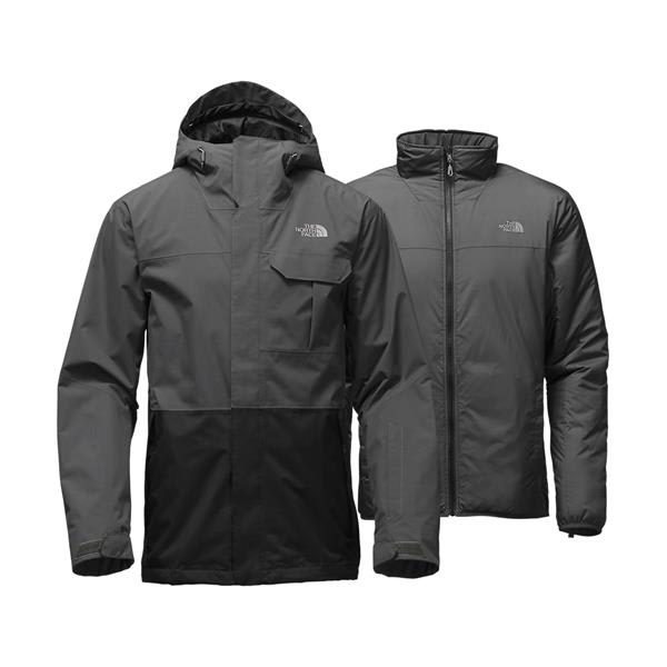 d0f770487164 The North Face Garner Triclimate Ski Jacket