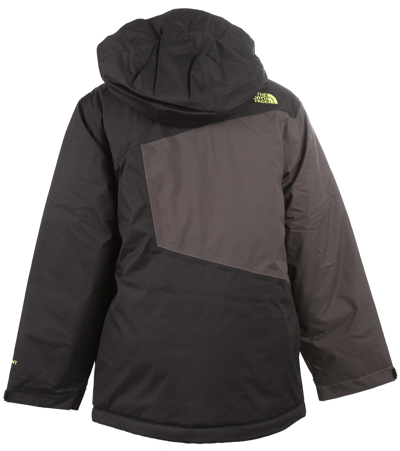 a21b8837c The North Face Gonzo Insulated Ski Jacket - Kids