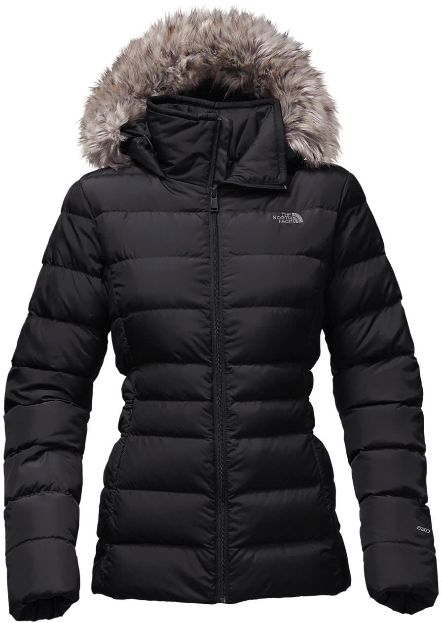 The North Face Gotham Ii Jacket Womens 2020