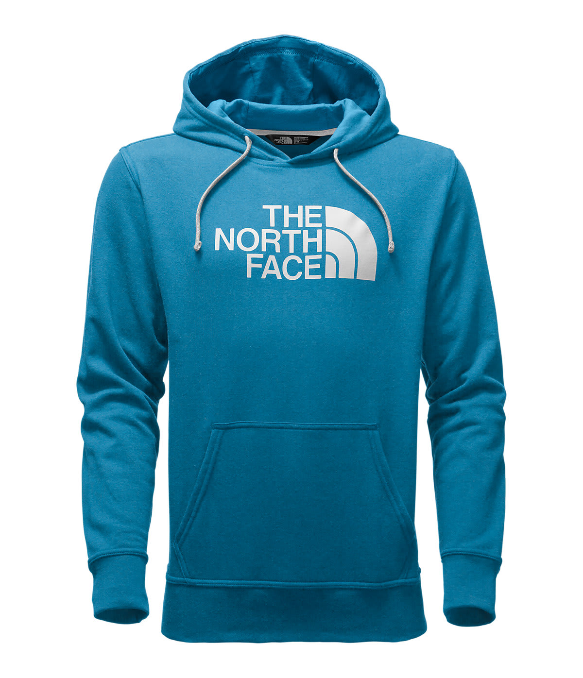 The North Face Half Dome Hoodie nf3hfd04bbtw17zz-the-north-face-hoodies