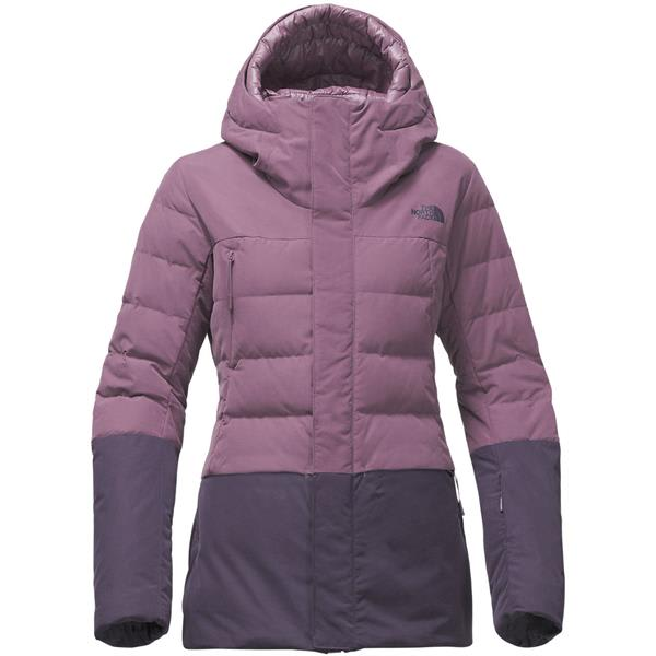 Womens north face jacket 2018