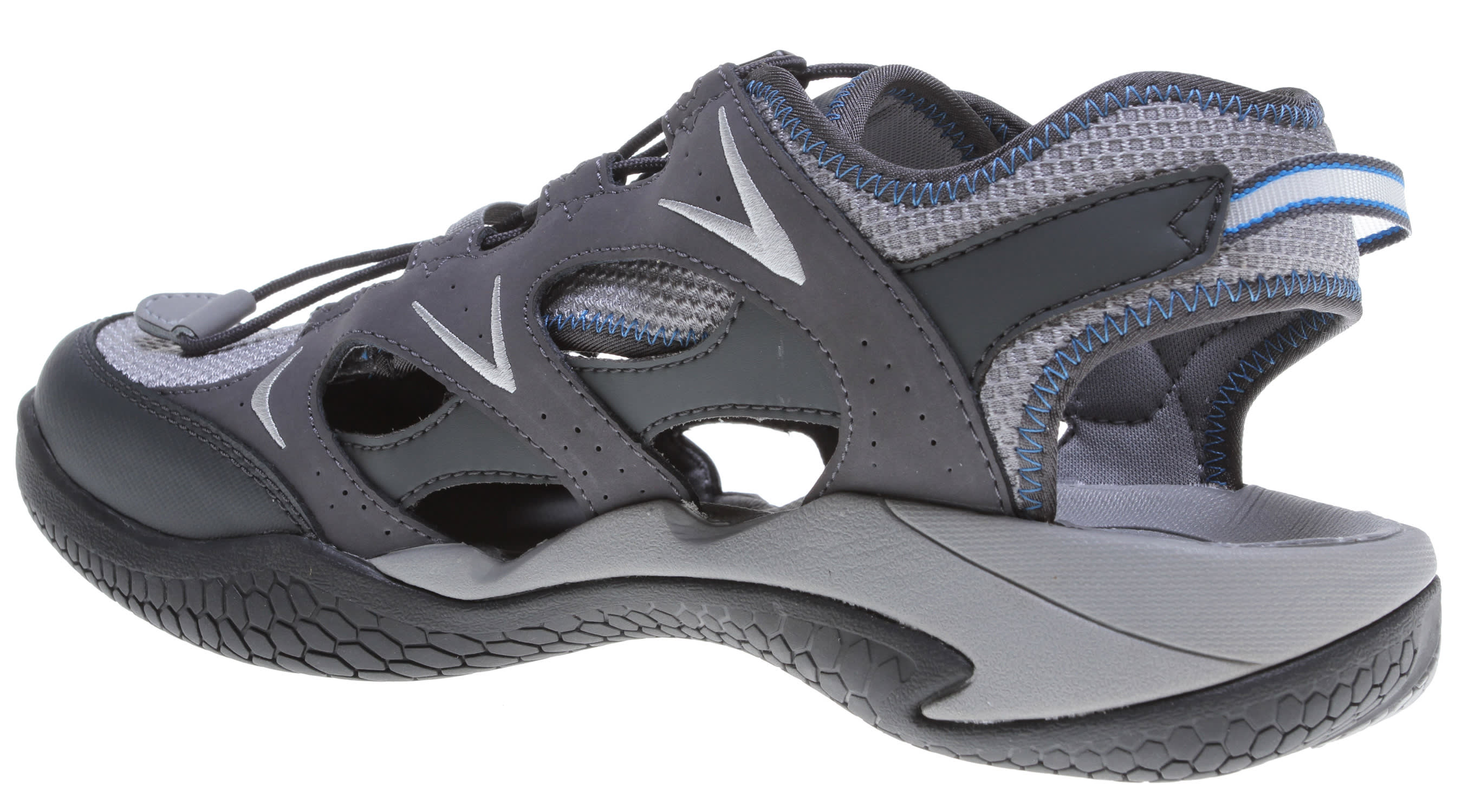1d52c3346bad The North Face Hedgefrog II Water Shoes