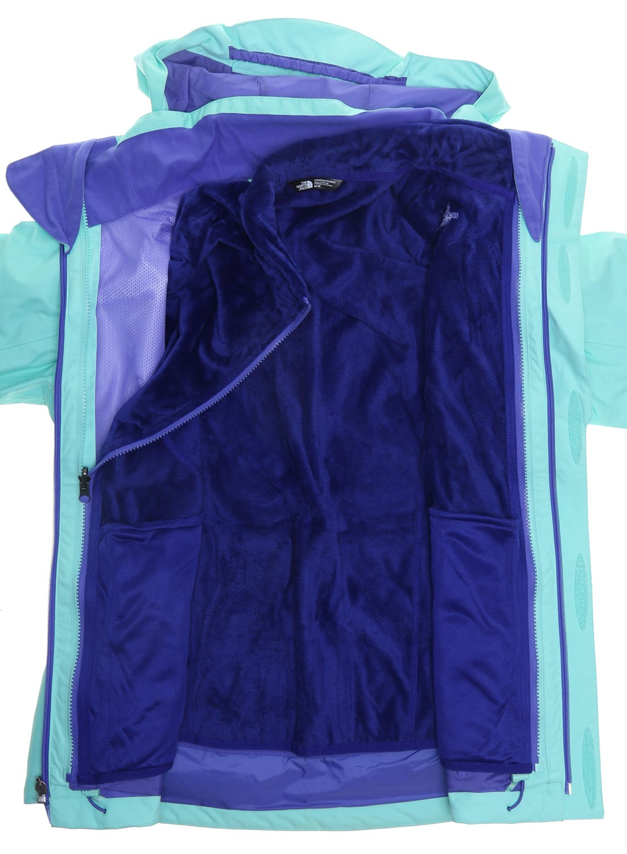 71ea68ad3 The North Face Helata Triclimate Ski Jacket - Womens