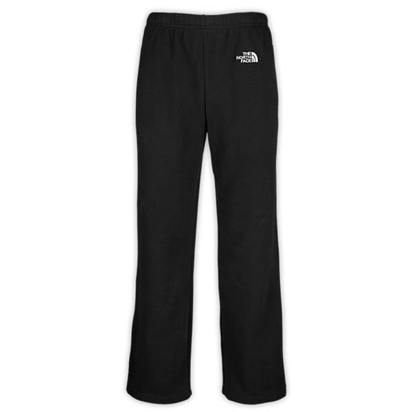 The North Face Logo Pants Tnf Black U.S.A. & Canada