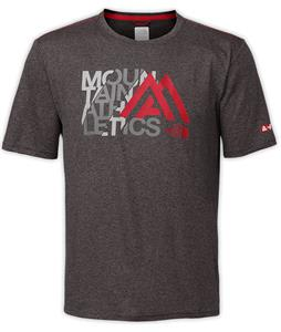 The North Face MA Graphic Reaxion AMP Crew Shirt