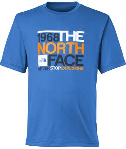 The North Face Markhor Hike T-Shirt