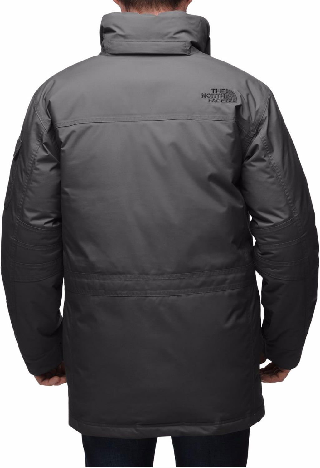 the north face mcmurdo parka iii jacket 2018. Black Bedroom Furniture Sets. Home Design Ideas