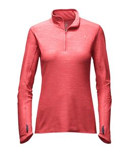 The North Face Motivation 1/4 Zip Shirt