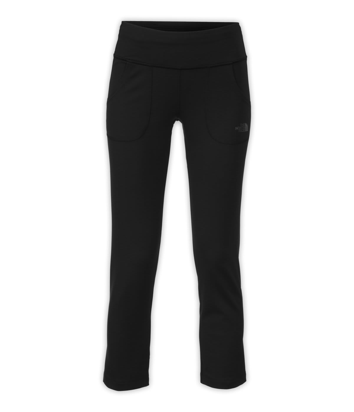 The North Face Motivation Slim Capri Leggings nf4mscw02tbk16zz-the-north-face-casual-pants