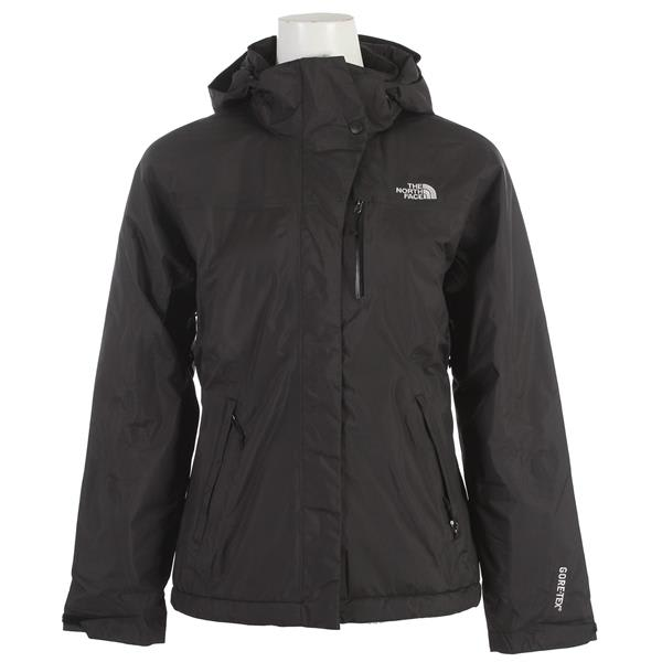 the north face goretex