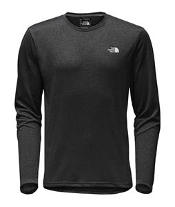The North Face Reaxion Amp L/S Crew Shirt