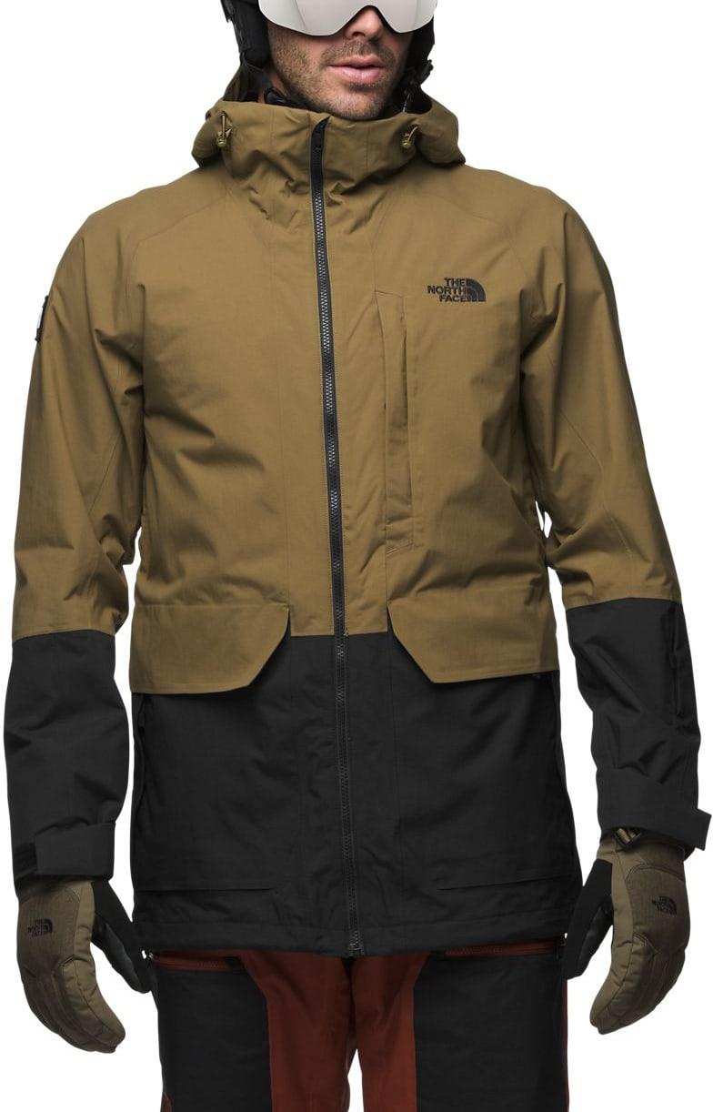 c7a0d4e1f The North Face Repko Ski Jacket