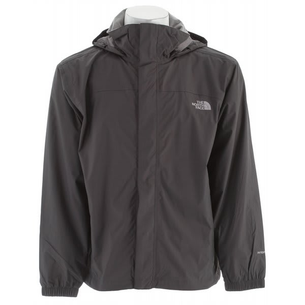 The North Face Resolve Jacket Asphalt Grey / Asphalt Grey U.S.A. & Canada