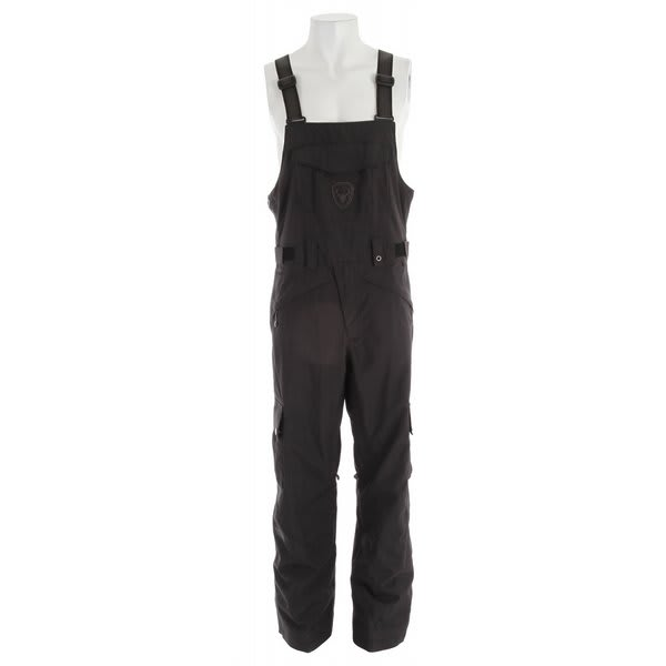 The North Face Skull Horn Bib Ski Pants U.S.A. & Canada