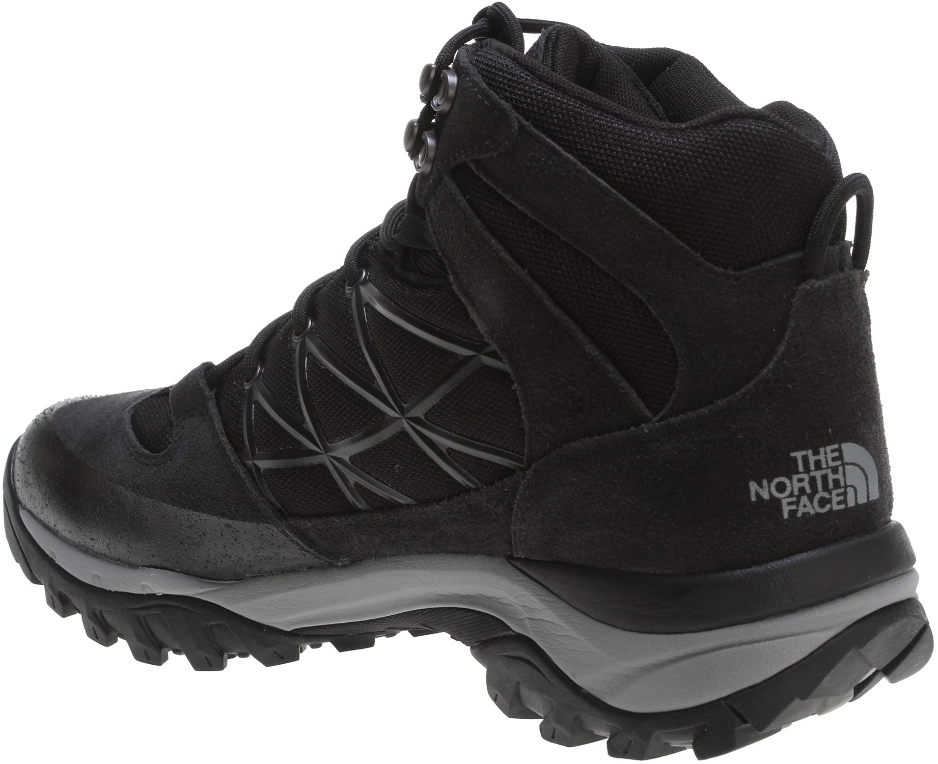 The North Face Storm Mid Wp Hiking Boots