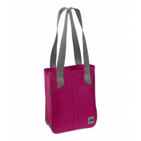 The North Face Tegan Tote Berry Lacquer Purple U.S.A. & Canada