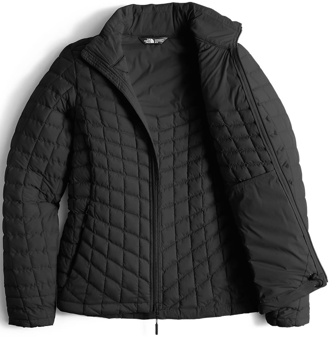 The North Face ThermoBall Stretch Jacket - Womens