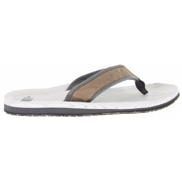 The North Face Tree Point Sandals Dark Gull Grey / Vaporous Grey U.S.A. & Canada