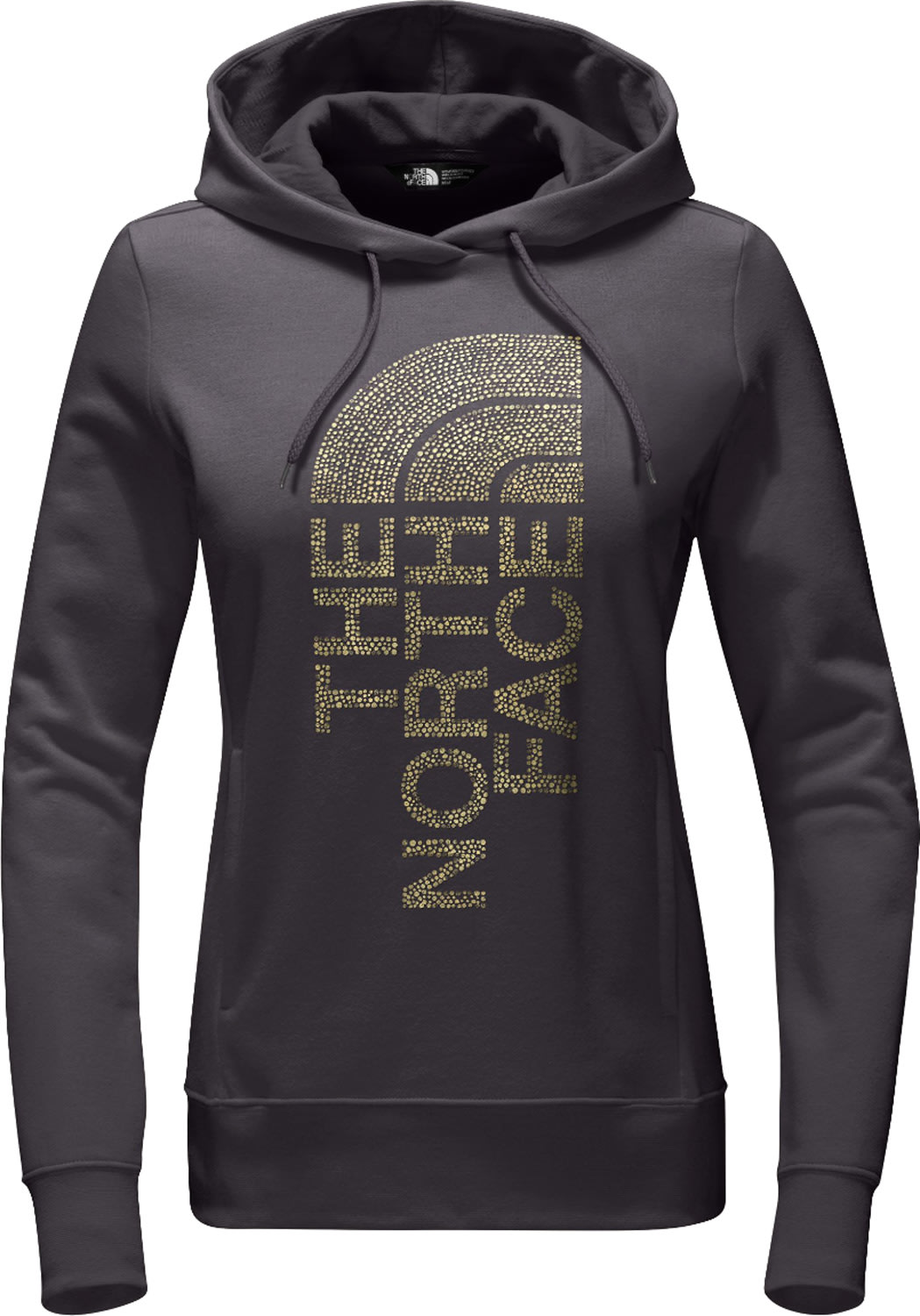 the north face trivert pullover hoodie womens. Black Bedroom Furniture Sets. Home Design Ideas