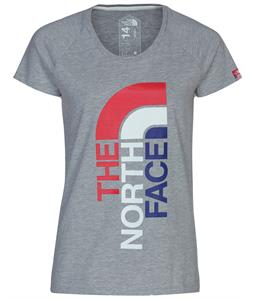 The North Face International Logo T-Shirt