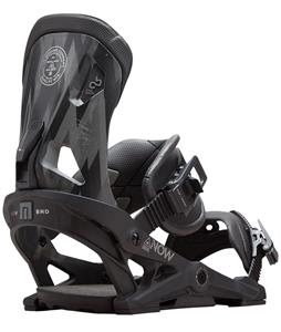 Now Drive Jeremy Jones Snowboard Bindings