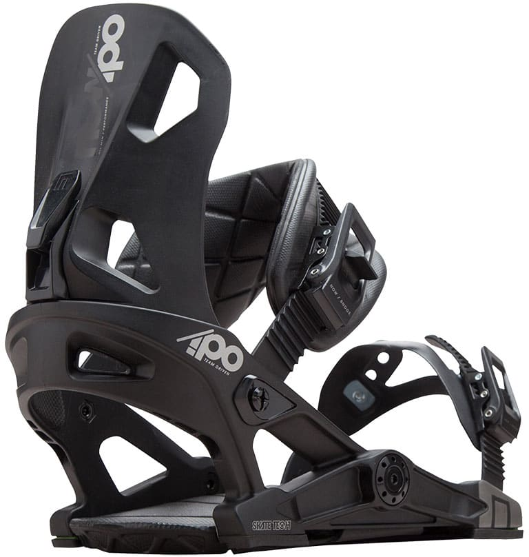 Now IPO Snowboard Bindings 2019