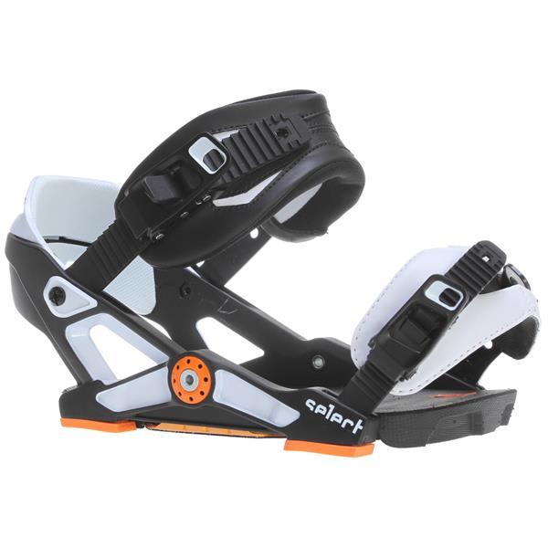 Now Select Snowboard Bindings