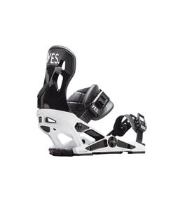 Now X Yes Snowboard Binding
