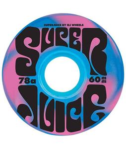 O.J. Super Juice Skateboard Wheels