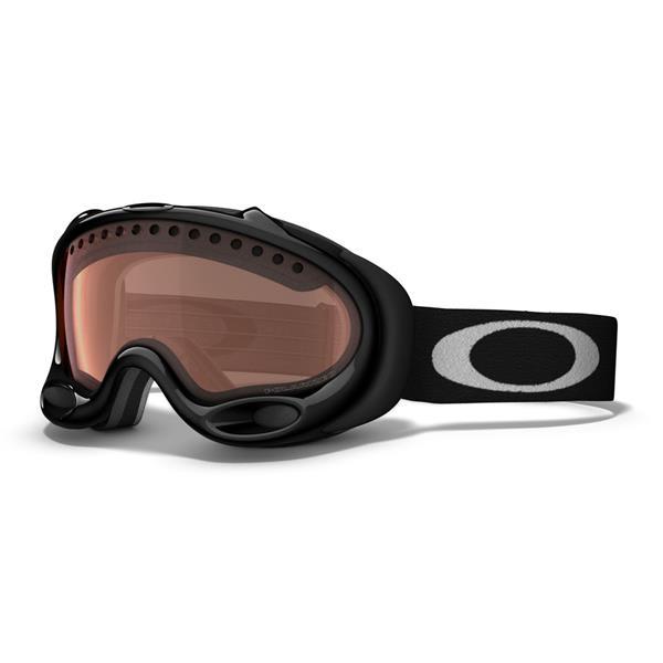 Oakley A Frame Polarized Goggles U.S.A. & Canada