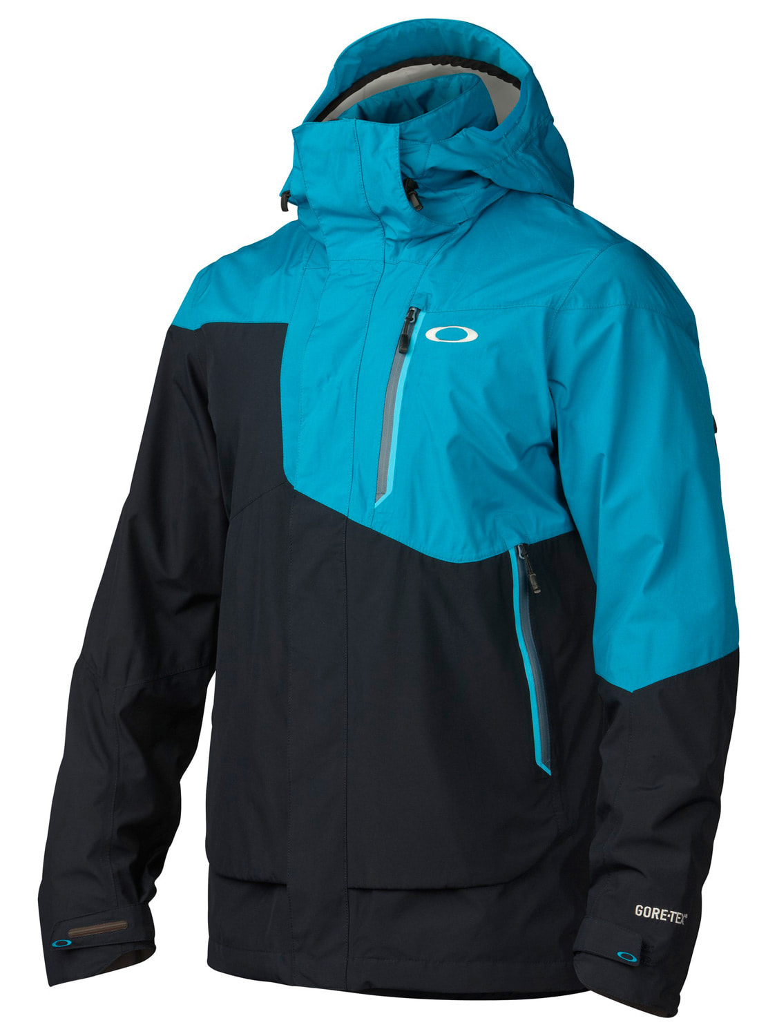 oakley allied gore tex snowboard jacket. Black Bedroom Furniture Sets. Home Design Ideas